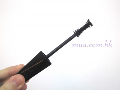 Kiko Extra Sculpt Waterproof Mascara2
