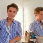 不能不認識的星級化妝師 Stephen Lau !