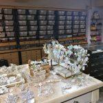 【化妝師飾品篇】台灣張麗金老師的 Marry Ornament 魅麗新娘飾品店